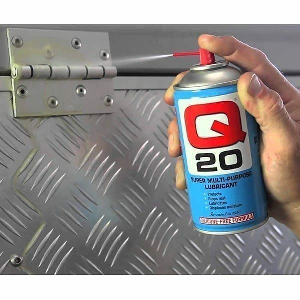 Q20 Πολυχρηστικό λιπαντικό