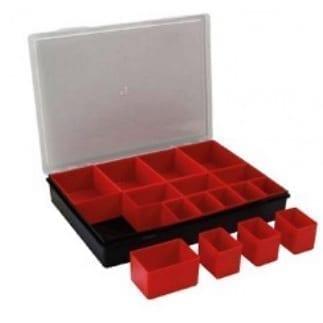 Ταμπακιέρα Αφαιρούμενα κουτιά 330-16-Tayg