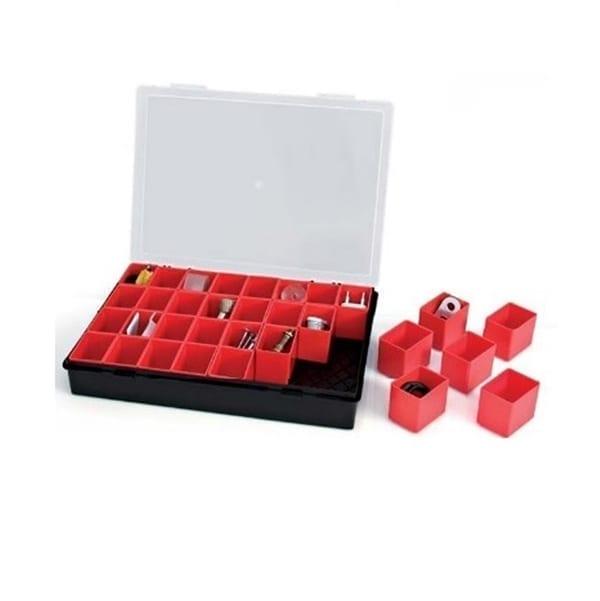 Ταμπακίερα αφαιρούμενα κουτιά 330-32 Tayg