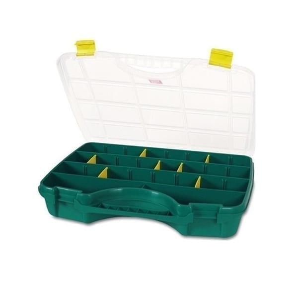 Κασετίνα βαλίτσα 24 θέσεων - Tayg