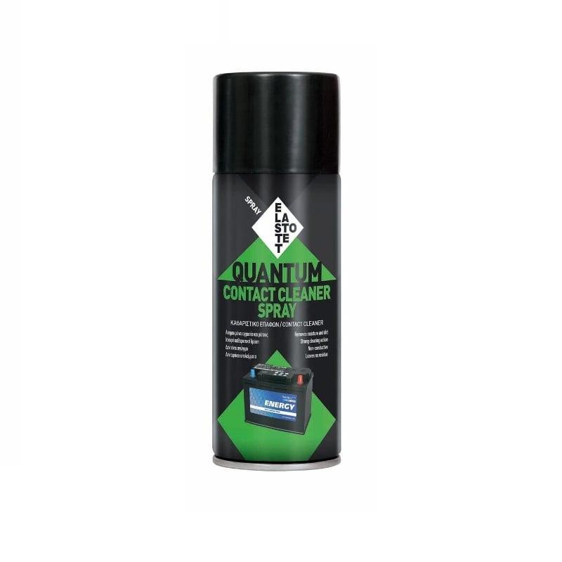 Quantum Contact Cleaner