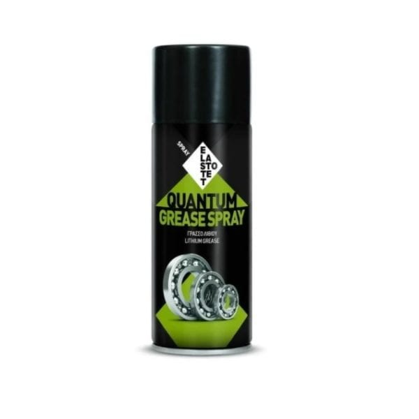 Quantum grease spray elastotet -Γράσο Λιθίου