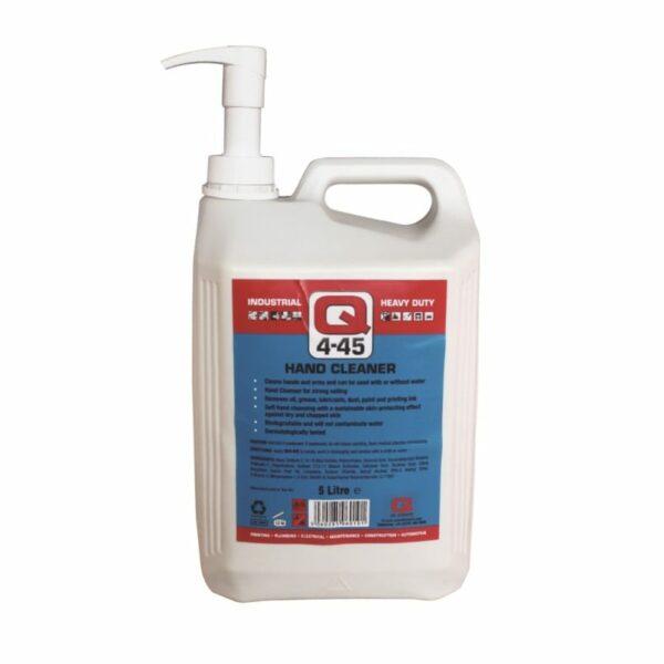 Q4-45 Καθαριστικό Χεριών -Q4-45 Hand Cleaner