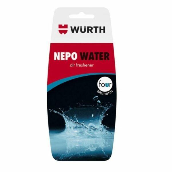 Αρωματικό αυτοκινήτου νερό - water Wurth