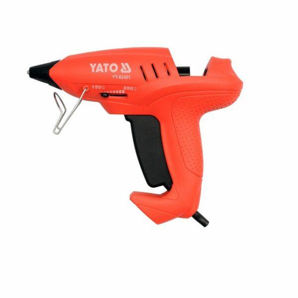Πιστόλι Θερμόκολλας Yato - electric glue gun